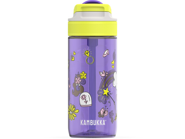 Kambukka Lagoon Bottle 500ml Kids, princess diary